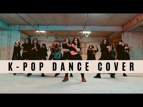CLC(씨엘씨)- Hobgoblin(도깨비) Dance Cover by VIA DANCE   BURSA