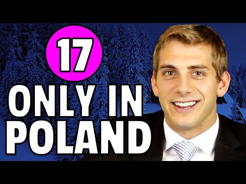 17 SURPRISING Facts about Poland