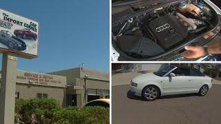 Written estimates for car repairs can save headaches