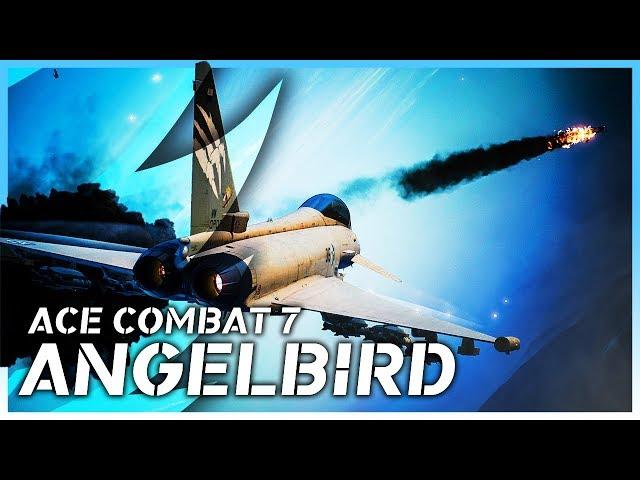 Ace Combat 7 PC |