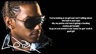 Lloyd - Lay It Down - Lyrics *HD*