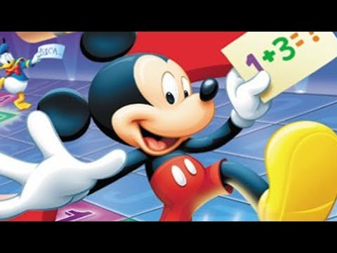 Disney's Mickey Mouse Kindergarten