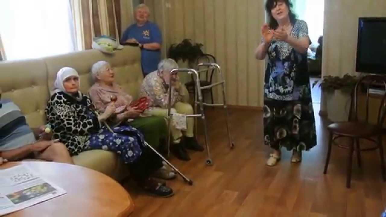 Пансионат для престарелых в невской дубровке дом престарелых воронежская г анна