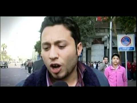 Al Arabiya News Channel - Egypt Coverage - Behind The Scenes