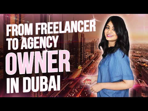 Dubai Expats: From freelancer to digital marketing agency owner in Dubai.