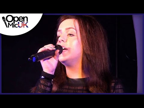 JAKE BUGG - TWO FINGERS performed by PAIGE WILMOTT at the Essex Open Mic UK Music Competition