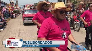 Batucada y zanqueros Ayotlán jalisco