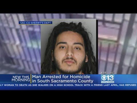 Man, 19, Arrested For June South Sacramento Homicide