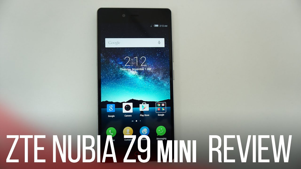 lymphoma zte nubia z9 mini youtube have been attempting