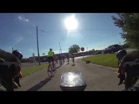 Bike and Hike Group Ride