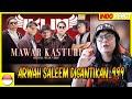 - INDOREACT | IKLIM - Mawar Kasturi