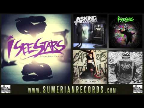 I SEE STARS  - Underneath Every Smile (Acoustic version)