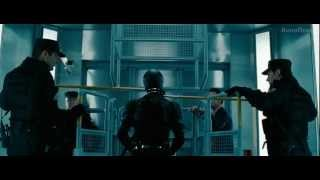 G.I. Joe: Бросок кобры 2. Русский трейлер (2012)  HD
