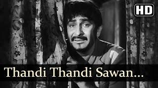 Jagte Raho - Thandi Thandi Saawan Ki Phuhaar - Asha Bhonsle