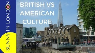 differences between british and american culture uk vs usa