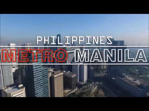 12 Tallest Buildings in the Philippines 2017