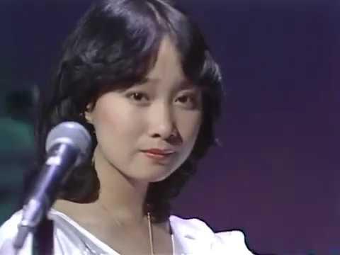 Agnes Chan 陳美齡 アグネス・チャン 鏡の中の私