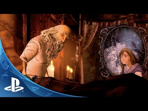 King's Quest: The Complete Collection Trailer | PS4, PS3