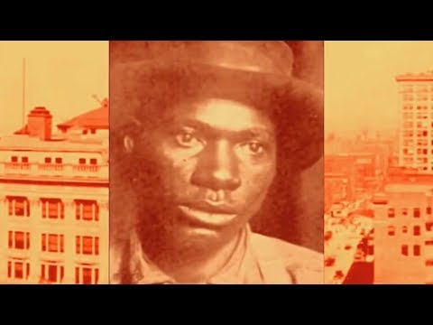 "Never Forget #3: Lynching of Will Brown - ""Red Summer"" of 1919"