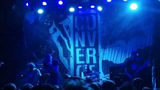 Converge - Reptilian (Live)