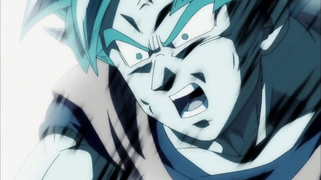 Goku Falls Into The Spirit Bomb Dragon Ball Super Episode 109 1 Hour Youtube