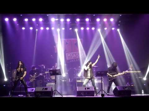 Cinta di Kota Tua / Nicky Astria / Rockplay band