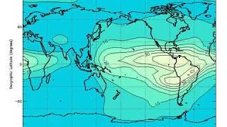 AU版 TEC Map 20180919 thumbnail