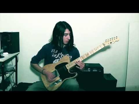 Wintersun  Death and the Healing solo by John Paragon HD