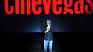 Saint John of Las Vegas CineVegas 2009 Premiere