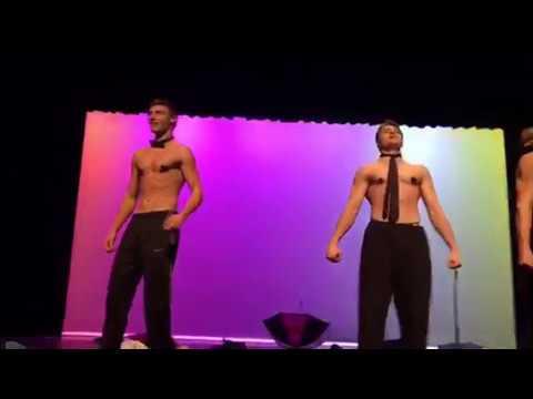 Hermantown Heartbreakers- Magic Mike Encore