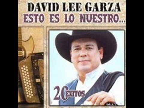 David Lee Garza - Te Quiero Te Amo