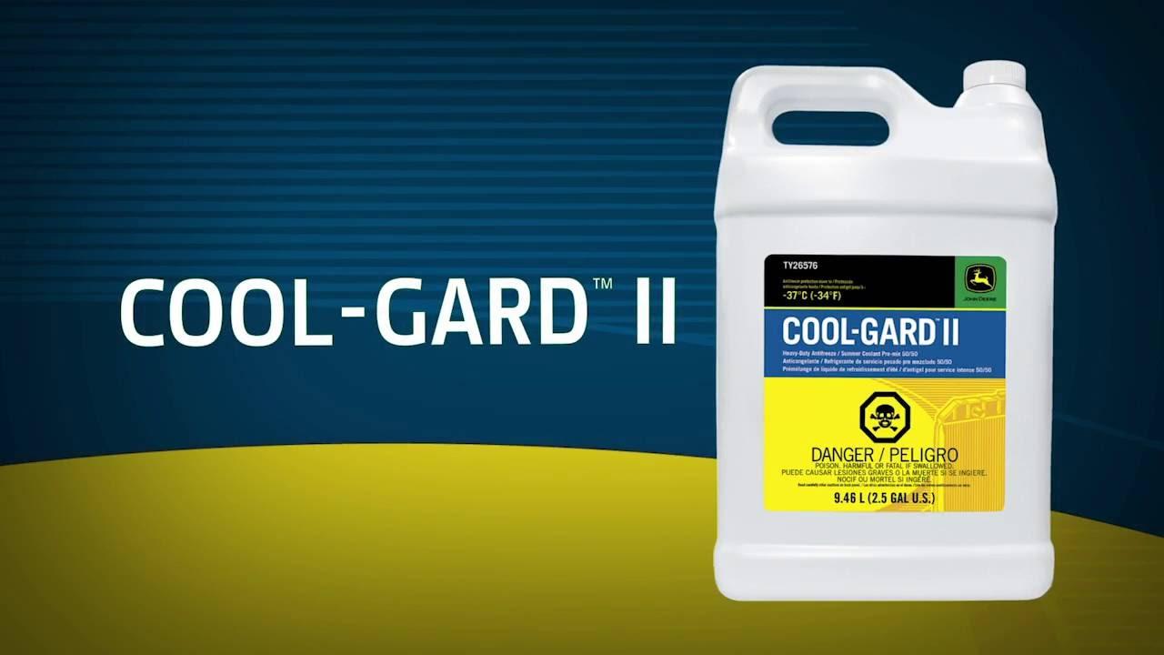 Cool-Gard™ II Marketing Video