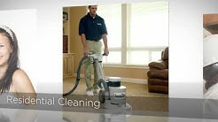 Commercial Cleaning Burwood | Building Care Solutions