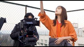 大原櫻子 - STARTLINE (Music Video Making)
