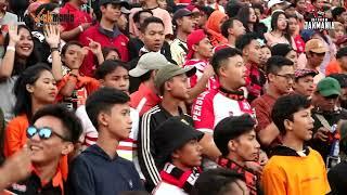 JakVlog 8: Jakmania luber di Malang (Arema FC vs Persija Jakarta 5/8)