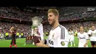 Real Madrid красивое видео