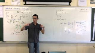 Primitive Functions (3 of 4: Limitations to the Anti-Differentiation Formula)