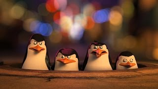 'The Penguins Of Madagascar' Trailer 2