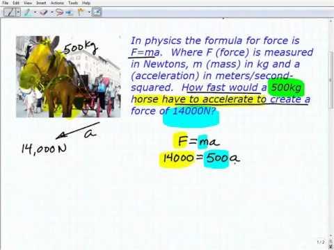 Learn Pre-Algebra - Homeschooling Videotext and TabletClass.com