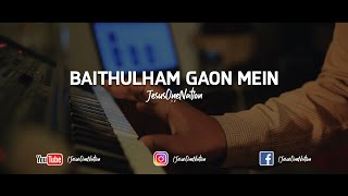 Download Baituhlam Gaon Mein (Sadri Christmas Song) by Jesus One Nation MP3 song and Music Video