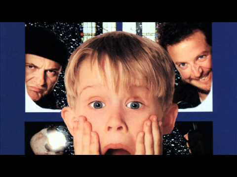 Home Alone - Theme Song