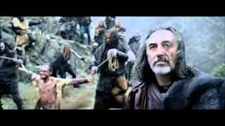 Железный рыцарь-2: Кровная месть (2014, трейлер)