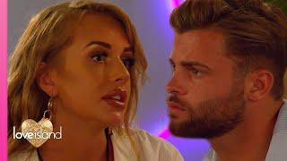 Faye and Chloe confront Jake