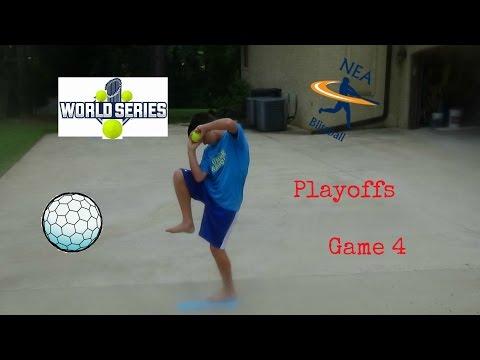 NEA Blitzball  World Series Game 4