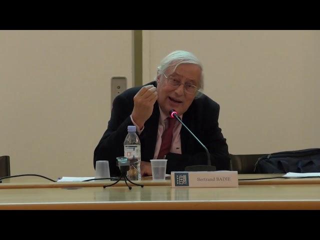 Conclusion : Vers une nouvelle ère des relations internationales