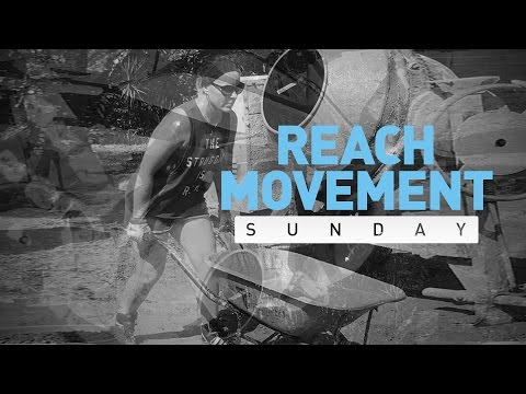 Reach Movement Sunday   Austin Hill & Greg Ford   7.31.16