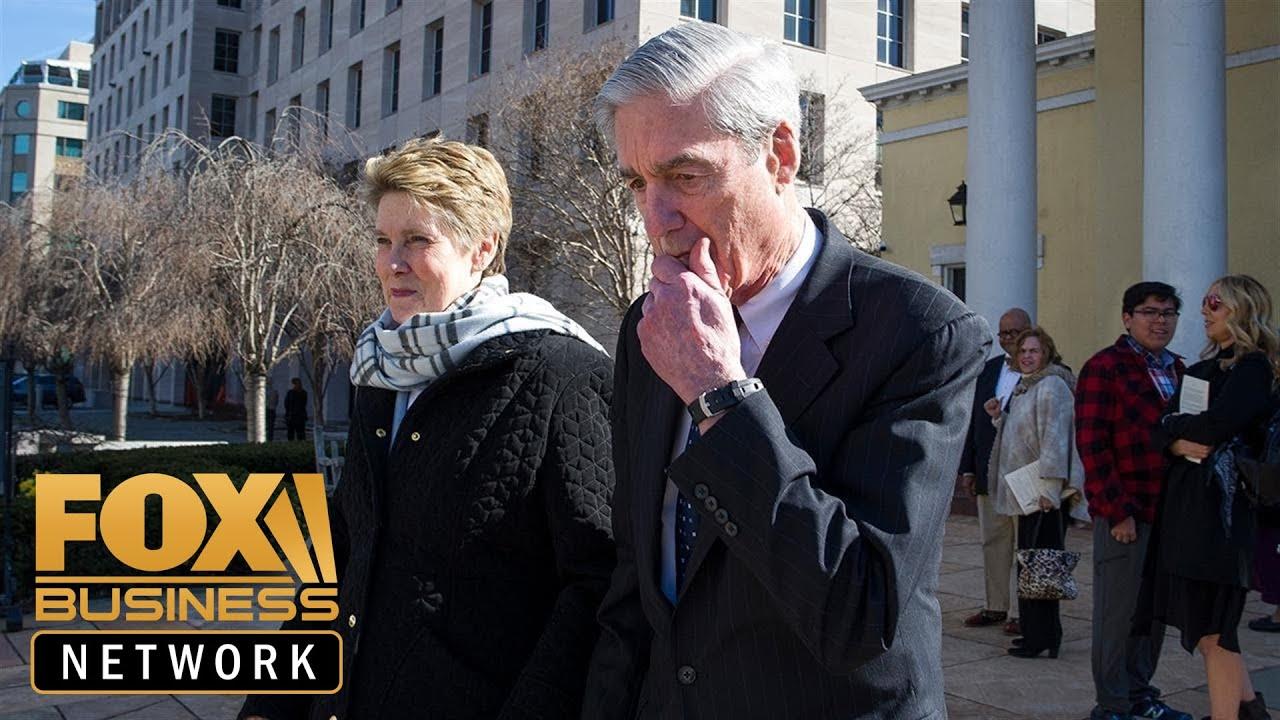 Mueller report: Trump cleared of Russia collusion