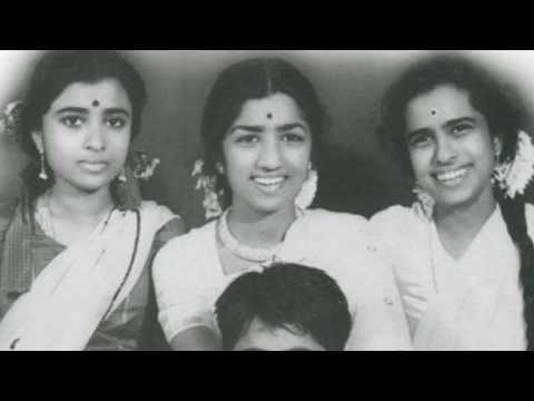 Classic Filmi Ghazals by Lata ji ...