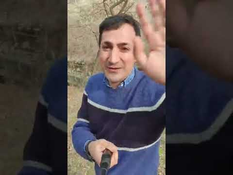 Прогулка в Ереване и внезапное землетрясение / Роман Багдасарян /13 февраля 2021
