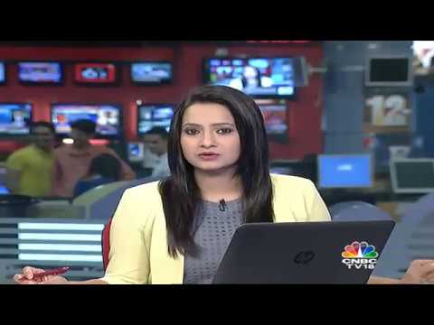 MARKET WRAP: Nifty Closes Above 9,100 Pts In Trade, Sensex Ends At 29,414 Pts – April 17, 2017